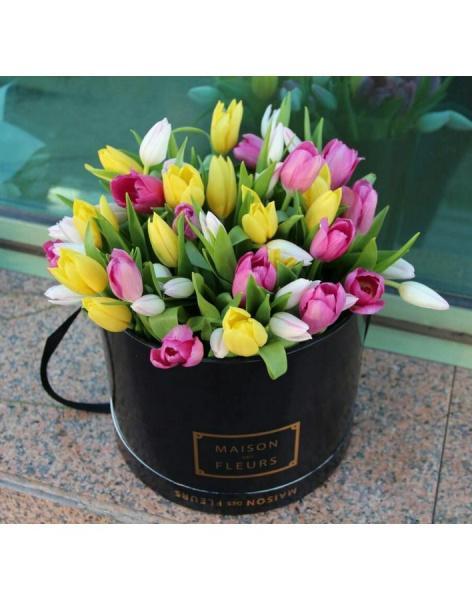 Доставка цветов тюльпаны на дом цветы с доставкой подсолнух